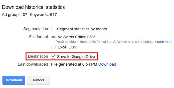 Adwords-Keyword-Planner-Save-to-Google-Drive